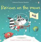 Phonics Readers: Raccoon on the Moon von Russell Punter (2015, Taschenbuch)
