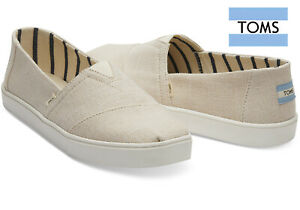 TOMS Mens Classic Heritage Canvas