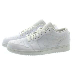huge discount ee9f8 66580 Image is loading Nike-553558-Mens-Air-Jordan-Retro-Low-Top-