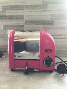 PINK Dualit Toaster
