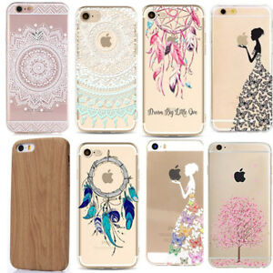 iphone 6 plus coque mandala
