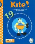 Kite a Bo Bug Shared Reading Book and Activity Guide by Global Learning Inc