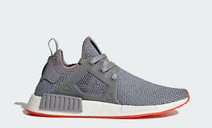 competitive price c0931 0bb1f Details about adidas Originals NMD XR1 Boost Men's Trainers Running Shoes  Grey NEW US 9 D