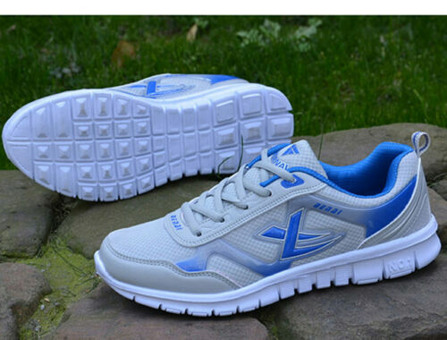 Sport Trainers Tenis Shoes Men Women Breathable New Running Casual Sneakers 2020