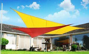 ... Voile Pare Soleil D 039 Ombrage Toile Terrasse