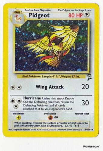 Pokemon Cards Base Set 2 HOLO SHINY RARE From 99p EACH Pre EX GX Lv X