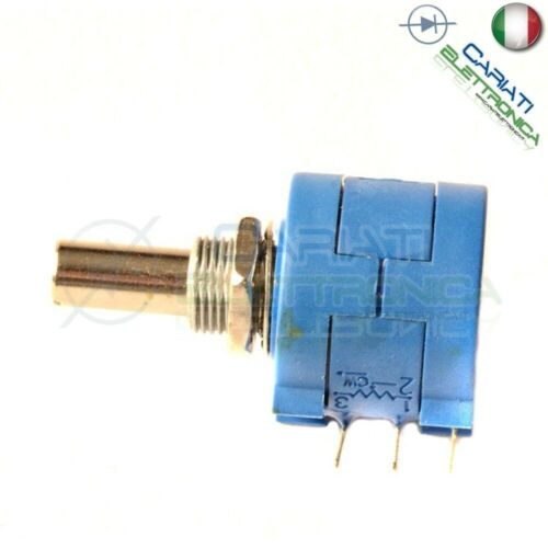 Potenziometro Multigiro Trimmer 3590S 10k ohm 10kohm 10 k