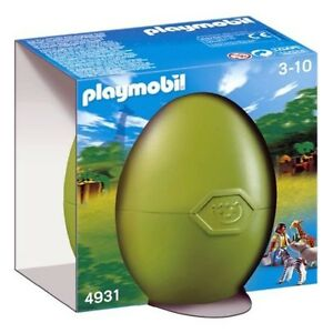 Playmobil-4931-Huevo-Safari-Wild-Life