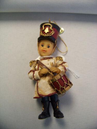 "Vanmark Sweet Cakes /""Drummer Boy/"" Ornament"