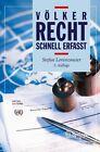 Völkerrecht - Schnell erfasst von Stefan Lorenzmeier (2011, Taschenbuch)