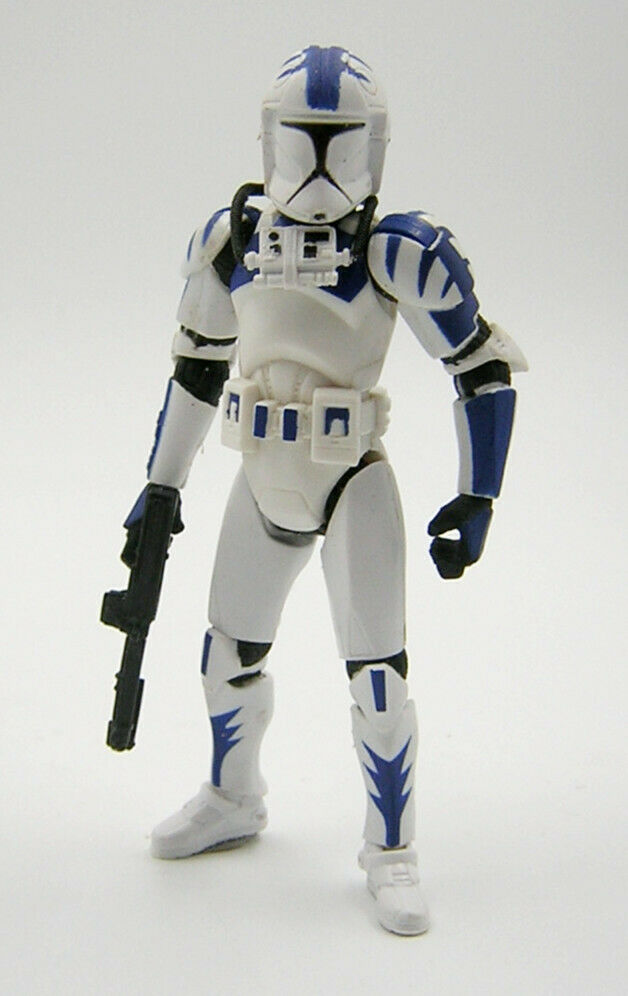 Star Wars Loose Clone Pilot ( AOTC ) ) )  Imperial Pilot Legacy Collection 00d0ce
