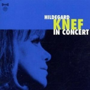 Hildegard-Knef-In-Concert-2-CD-40-tracks-German-Pop-CANZONETTE-NUOVO