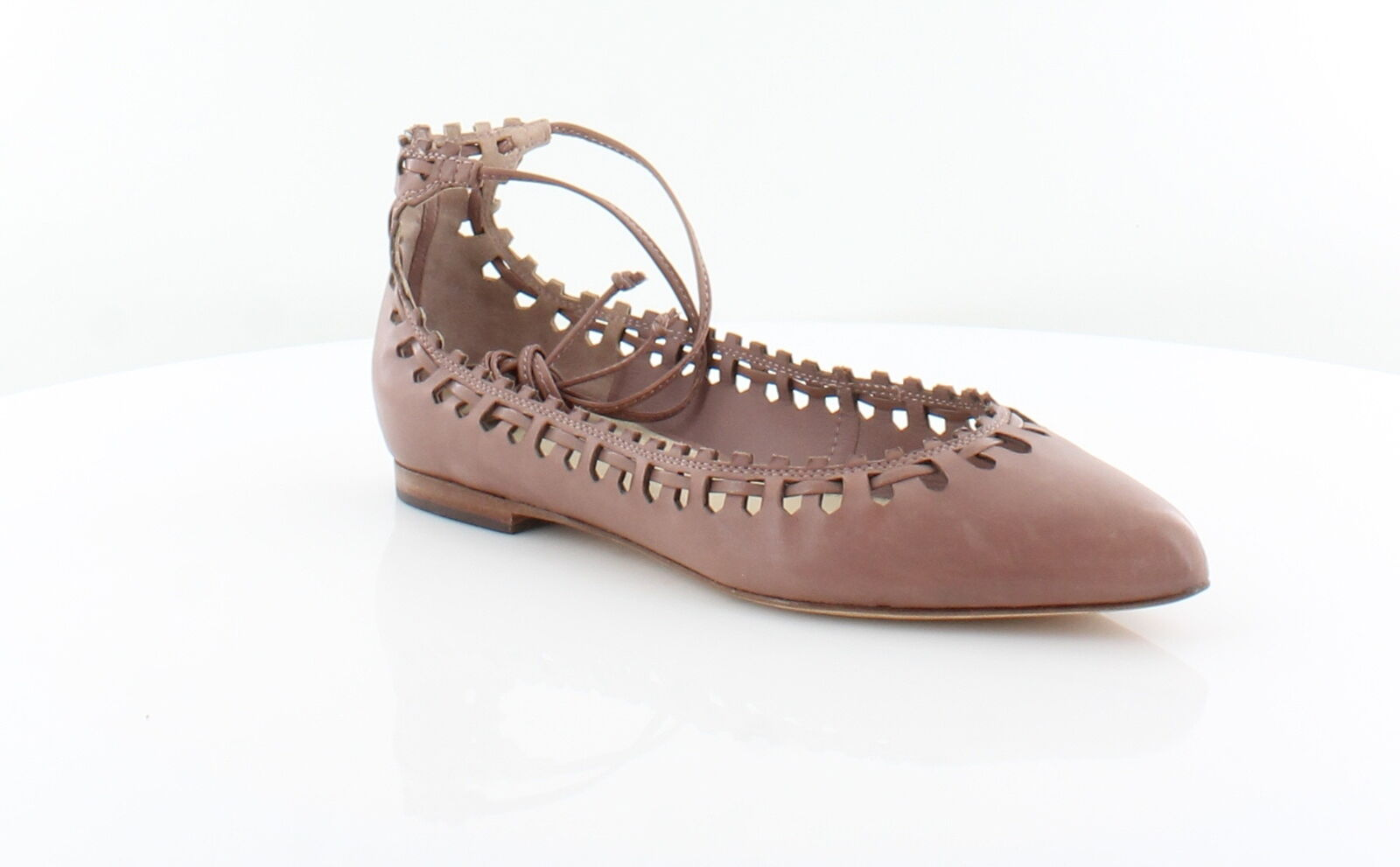 Via Spiga Sammy Pink Womens shoes Size 7 M Flats MSRP  195