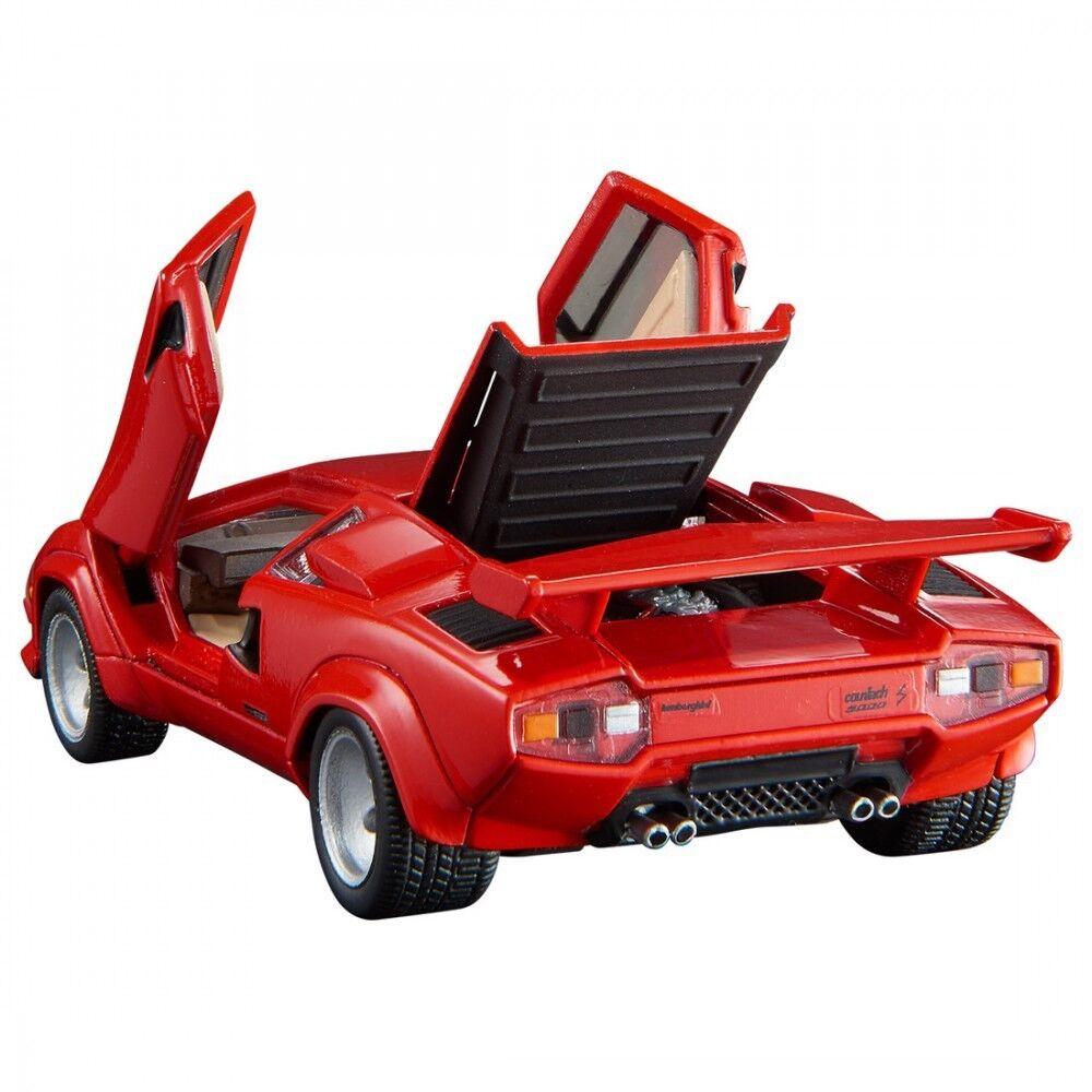 Takara Tomy Tomica Premium Rs Lamborghini Countach LP 500 500 500 S JP Nouveau FS 71b8d3
