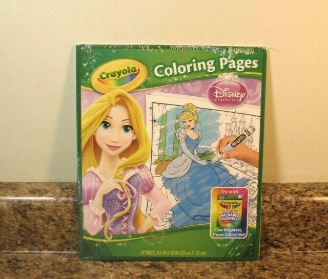 Giant Coloring Pages - Disney Princess   Crayola   545x640