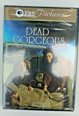 Dead Gorgeous DVD 2003 PBS Helen McCrory and Fay Ripley ...