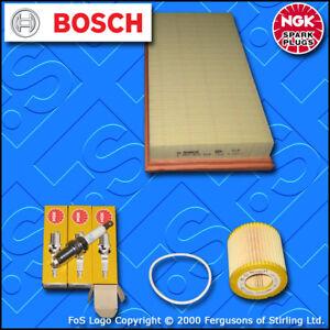 SERVICE-KIT-for-SEAT-IBIZA-6L-1-2-12V-AZQ-BME-OIL-AIR-FILTER-PLUGS-2002-2006