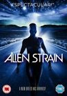 Alien Strain 5037899059203 With Jason Connery DVD Region 2
