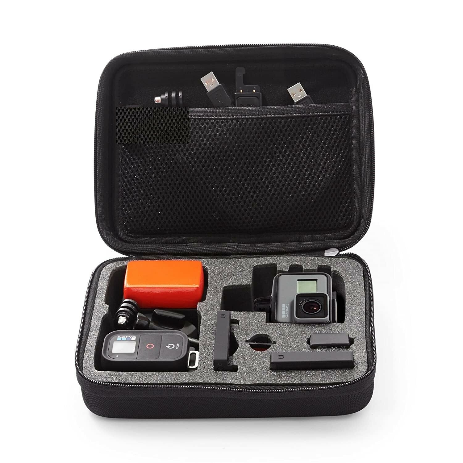 Carrying Case / Bag for GoPro (Small) Black Free Shipping UK