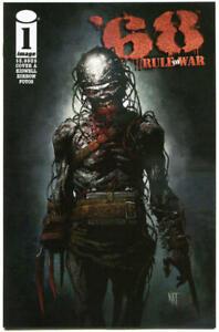 039-68-RULE-of-WAR-1-2-3-4-NM-1st-Print-Zombie-Walking-Dead-2014-Horror-1-4