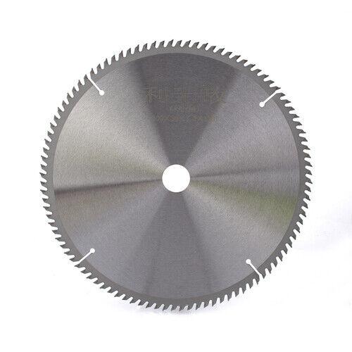 12 Inch Hard Alloy Cutting Disc Carbide Saw Blade 40T Metal Working Cut Off Tool