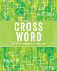 Crossword: 250 Perplexing Puzzles by Parragon Book Service Ltd (Spiral bound, 2016)