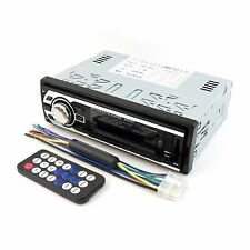 XHP-2127BT 12V Car Stereo Headunit Radio Bluetooth MP3 USB SD AUX FM 4x 60W