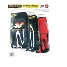 Magnogrip Pro Impact Utility Touch Screen Magnetic Glove M