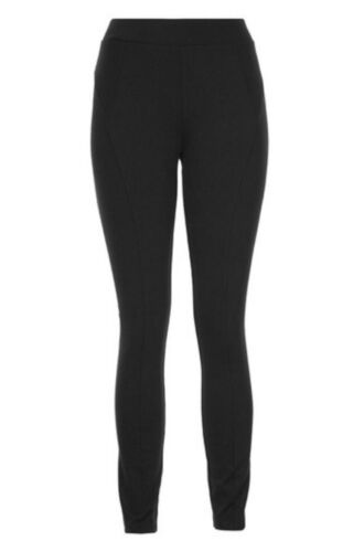 Millers Full Length Ponte Pants Size 26 Plus Stretch Work pants Long Leg
