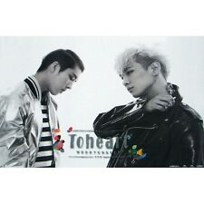 TOHEART WOOHYUN (INFINITE) KEY (SHINEE)  - Version A Poster in Tube - POSTER ONL