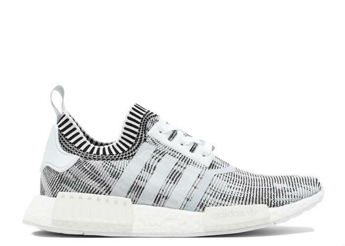 BY1911 adidas Originals NMD_R1 Primeknit Men's Sneakers Shoes size size size US 7.5 18580e