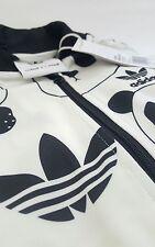 100 autentico Mini Rodini Adidas Track Suit / Bahia Mint talla 3T eBay