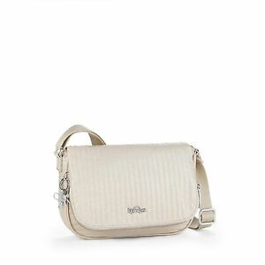 Discount Shop For Kipling Womens Earthbeat S Cross-Body Bag (Misty ) Free Shipping Pre Order Buy Cheap Visa Payment With Credit Card Cheap Online nRl3zp