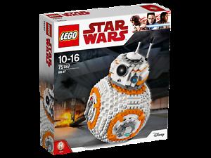 LEGO® 75187 BB-8™ NEU OVP_ NEW MISB NRFB