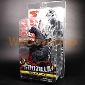 NECA-Godzilla-1954-Classic-Movie-6-034-Action-Figure-12-034-Head-To-Tail-Doll-New