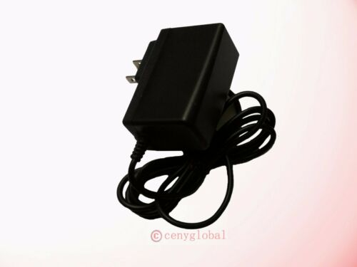 9V AC//DC Adapter For Dymo Industrial Rhino Pro 3000 Pro5000 Label Printer Power