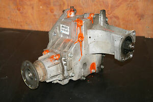 Original-Hyundai-Tucson-Bj-2005-2-0CRDI-4WD-Verteilergetriebe-JM-VGT-Y070700182