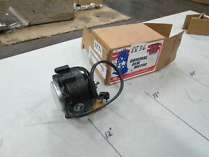 Electric-Motors-amp-Specialties-OEM-Motor-MFG-5PFBE91H-115V-1550-RPM-9WO-NIB