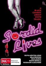 Sordid Lives (DVD, 2009)