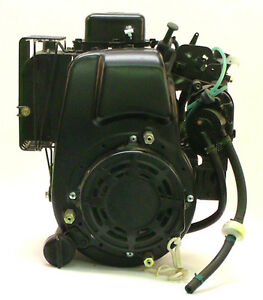5hp Briggs Stratton Engine For Boat Motor L Intek Hf Brigg