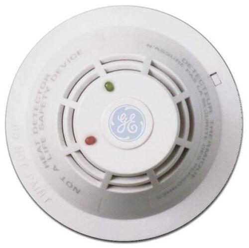 GE GSA-HRS GE GSA-HRS Mirtone Intelligent Fixed Temperature Heat Detector