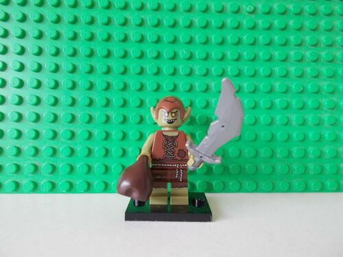 genuine lego minifigures the goblin from series 13