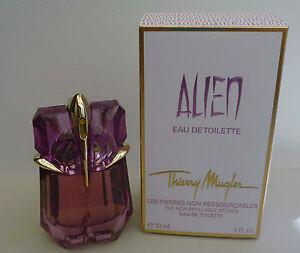 thierry mugler eau de toilette spray perfume 30ml 1oz brand new in box ebay