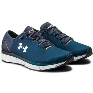 official photos ba3e3 ce51b Details about Under Armour Charged Bandit 3 Running/Training Men's(1295725  953)Size:US 8.5