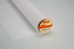 Bügeleinlage Vliesofix 70cm×90cm Hohe Qualität Freudenberg Meterware Bügelvlies