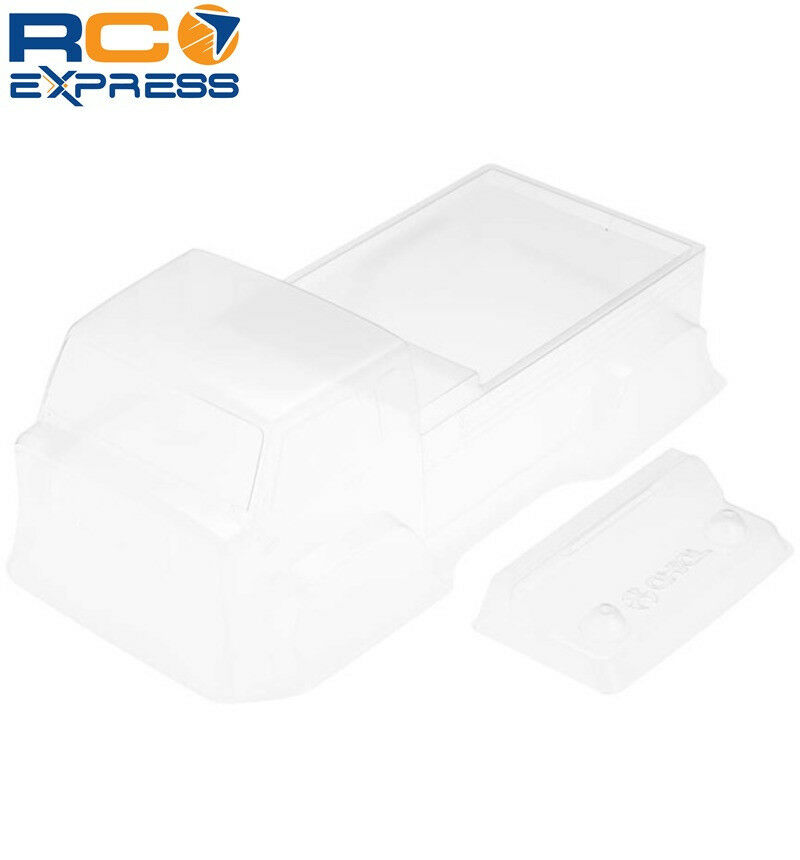 Axial Racing Racing Racing Jeep Mighty FC Body Clear AX10 SCX10 AX31268 5fdaba