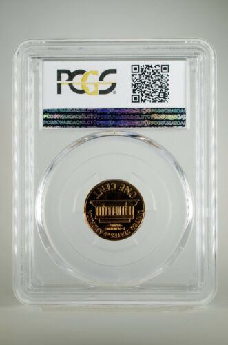 PR68RD 1959 RED LINCOLN PENNY PCGS GRADED 1C PROOF COIN LIBERTY US PR68 ONE CENT