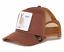 Buck Fever, Roo Animal Farm Snapback Trucker Cap by Goorin Bros Brand New