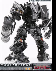TAKARA Transformers Movie version MPM-6 MPM-06 Iron sheet Ironhide in stock