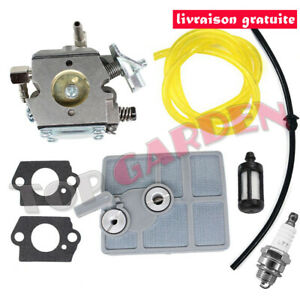 Carburateur-Kit-Filtre-a-Air-pour-Stihl-Stihl-030-031-032-AV-031AV-032AV-030AV